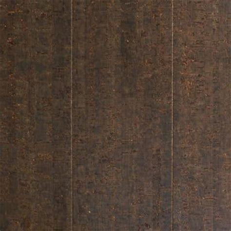 cork flooring at home depot heritage mill slate cork cork flooring 5 in x 7 in take home sle mi 198097 the home depot