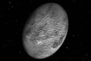 The Weirdest Dwarf Planets Discovered So Far   JSTOR Daily