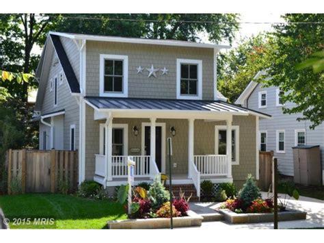 Alexandria 'wow' House Rosemont Bungalow  Del Ray, Va Patch