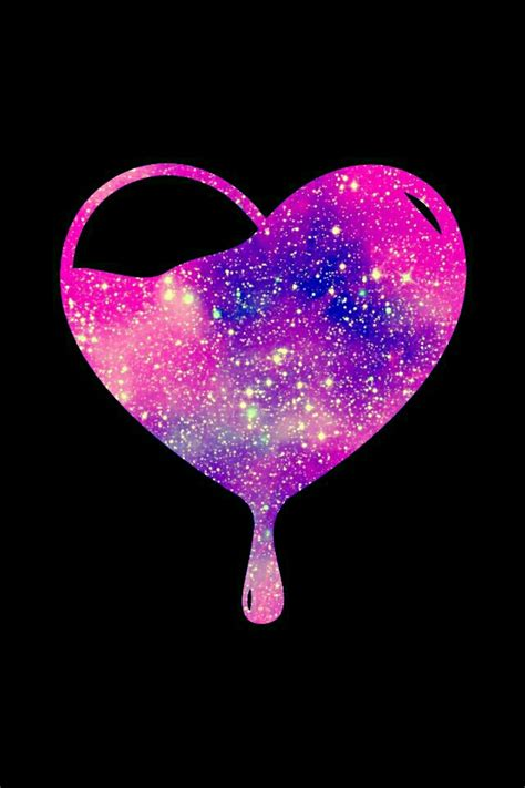 dripping heart cute wallpapers cocoppa em