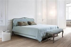 Lit Baroque Pas Cher : boutique literie dosseret baroque deco louis xv trump home t te ~ Teatrodelosmanantiales.com Idées de Décoration