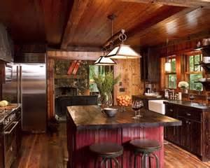rustic kitchen decor ideas 35 exquisite luxury kitchens designs home ideas