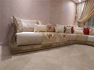 salon marocain design annee 2018 decor salon marocain With couleur moderne pour salon 7 sedari moderne vente sedari marocain design et pas cher