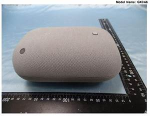 Updated With Official Pic  The Unannounced Nest Speaker