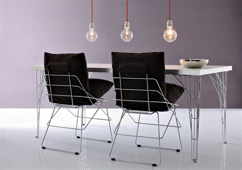 Chairs From Robots