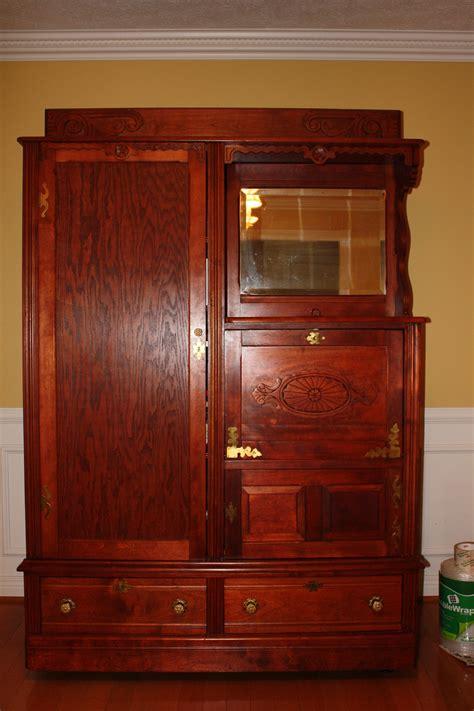 furniture contemporary storage design  antique