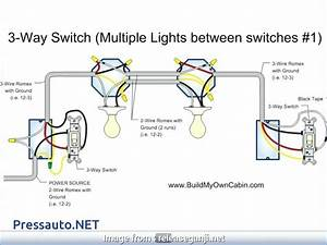 Wiring A Switch 3 Way Practical Wiring Switch Diagram To