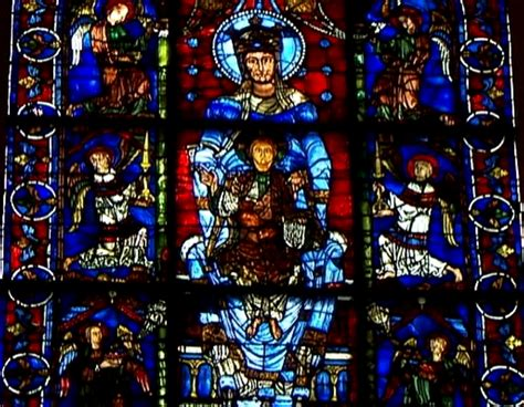 cath 233 drale de chartres une renaissance dans la lumi 232 re