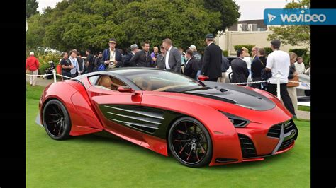 Rarest & Ugliest Cars In The World