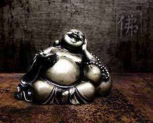 Download Laughing Buddha Wallpaper 1280x1024 | Wallpoper ...