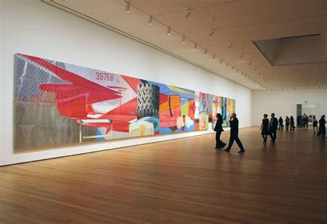 museum  modern art wired  york