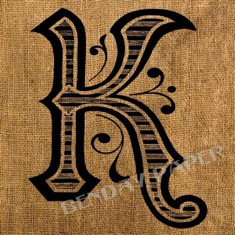 images  victorian alphabet  pinterest victorian fonts initials  fonts