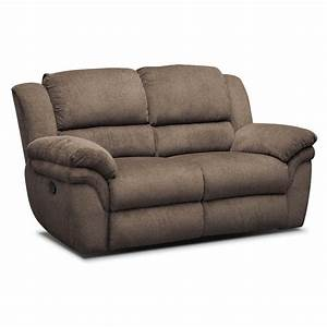 aldo manual dual reclining sofa loveseat and recliner set With dual reclining sofa