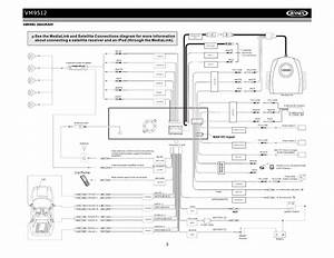 jensen wiring diagram wellreadme With jensen uv10 wiring diagram jensen uv10 head unit jensen vm9311ts
