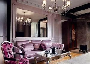 Wohnzimmer Ideen Wand : moderne zimmerfarben ideen in 150 unikalen fotos ~ Michelbontemps.com Haus und Dekorationen