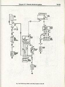 Wiring Diagram 84 Cj7 Jeep Repair Manual