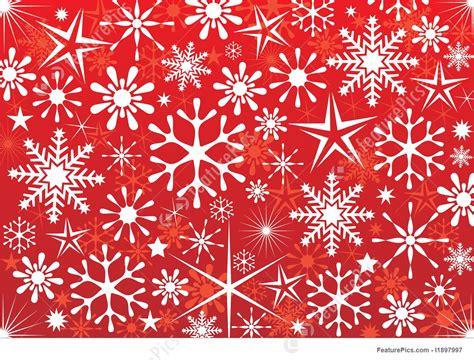 holidays christmas wallpaper stock illustration