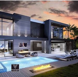 Luxury Modern Homes 25 Best Ideas About Modern Luxury On ...