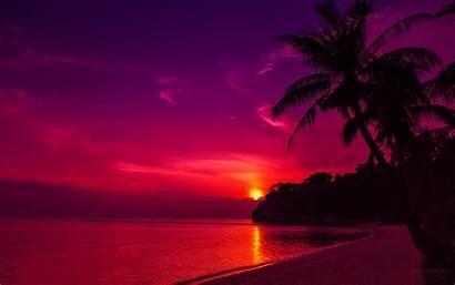 Desktop Sunset Widescreen Wallpapers13