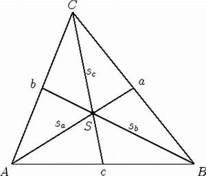 Schwerpunkt Berechnen Dreieck : mathematik online kurs vorkurs mathematik lineare algebra und geometrie elementare geometrie ~ Themetempest.com Abrechnung