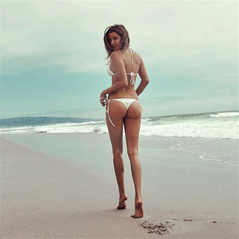 Alyssa Arce Sexy Topless Celebrity Uncensored