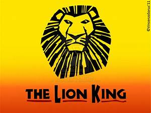 The gallery for --> Lion King Logo Vector