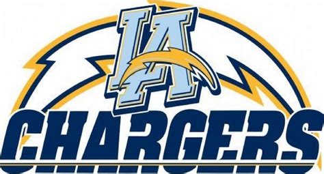 san diego chargers  filed  los angeles chargers
