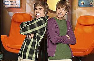 The Tv Column Zack Cody Are Saying Goodbye To Suite Life