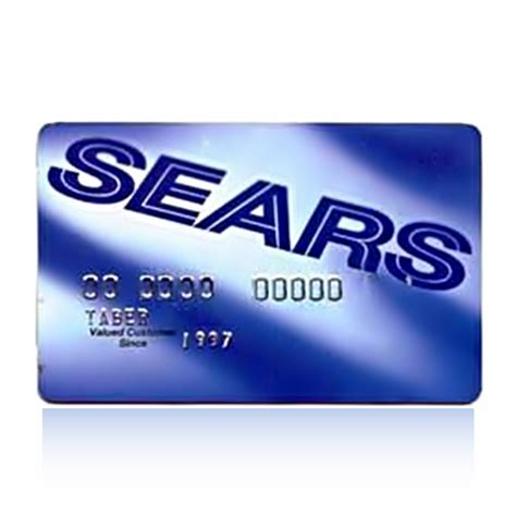 sears credit card pay by phone sears credit card