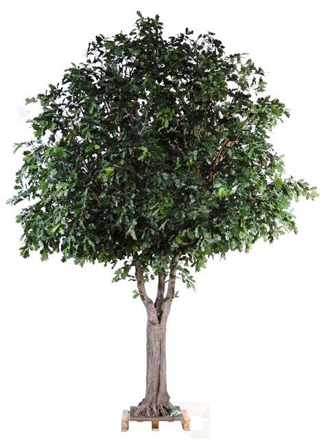 l arbre en pot chene arbre artificiel 350 cm de haut 2 790 00
