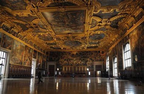 palazzo ducale lo splendido palazzo del doge  venezia