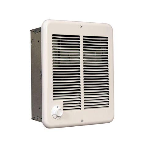home depot heater fan fahrenheat 1500 watt small fan forced wall heater ffh1612