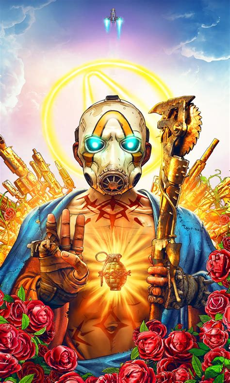 borderlands   wallpapers hd wallpapers id