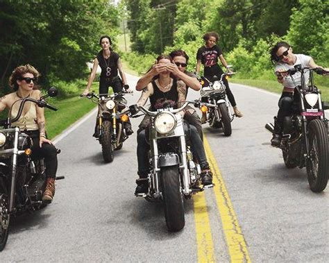 Norman Reedus And The Highway Runaways