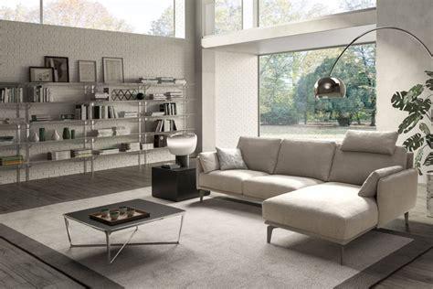 living minimal divani moderni samoa divani