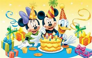 Happy Birthday Mickey Mouse : mickey mouse baby family wallpaper wallpaperlepi ~ Buech-reservation.com Haus und Dekorationen