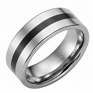 Silver wedding rings for men precious and affordable ipunya for Silver wedding rings for men