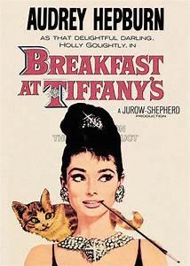 Audrey Hepburn Poster : tiffanys on shoppinder ~ Eleganceandgraceweddings.com Haus und Dekorationen
