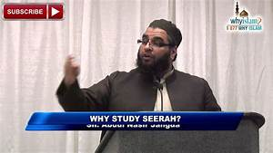 Study Seerah - You can only love someone when you know ...