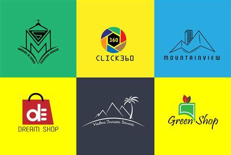 Smart Unique Minimalist Logo Design for $5 - SEOClerks