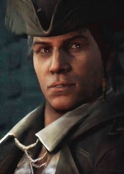 Connor Kenway Creed Ac3 Face Memes Assassin