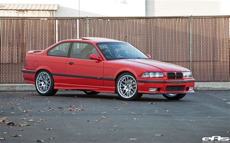 Bmw, Bmw E36, Car, Red Cars Wallpapers Hd / Desktop And
