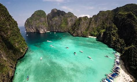 The 11 Most Beautiful Islands Of Thailand Asian Best Hotels