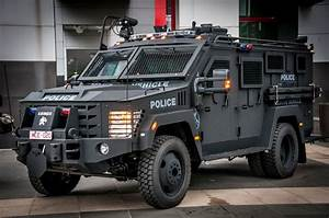 Lenco Industries Supplies BearCat® Armored Vehicles to ...