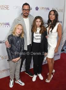 And Chris Cornell Daughter Toni
