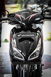 Honda New Vario 110 Fi 2014 Desain Dan Fitur
