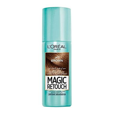 l oreal root cover up where to buy l oreal paris root cover up magic retouch brown buy