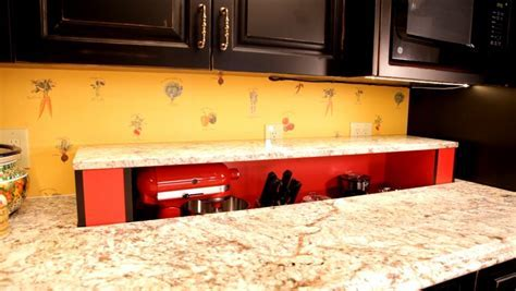 Disappearing Cabinets Ensuring Easy Access to Hidden