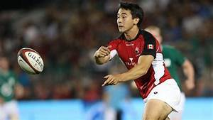 Canada Team Selected For Ireland Clash : Irish Rugby