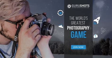 top photography contest websites
